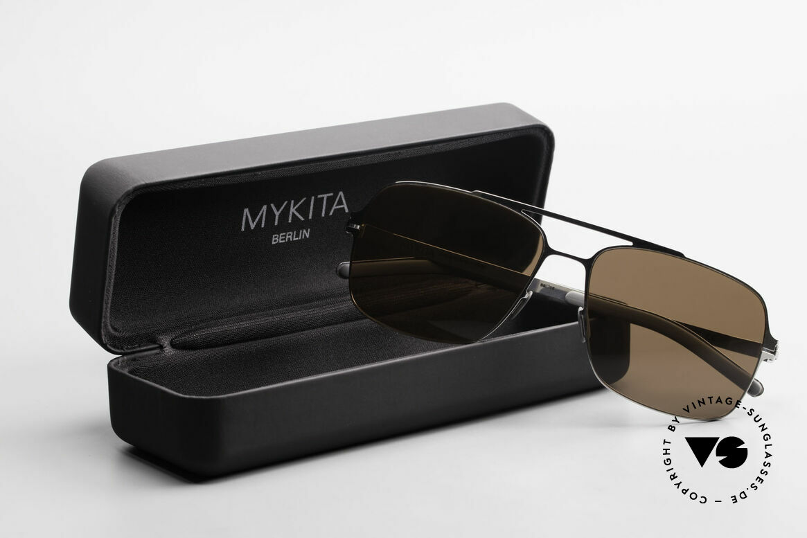 Mykita Troy Collection No 1 Mykita Shades, Size: large, Made for Men