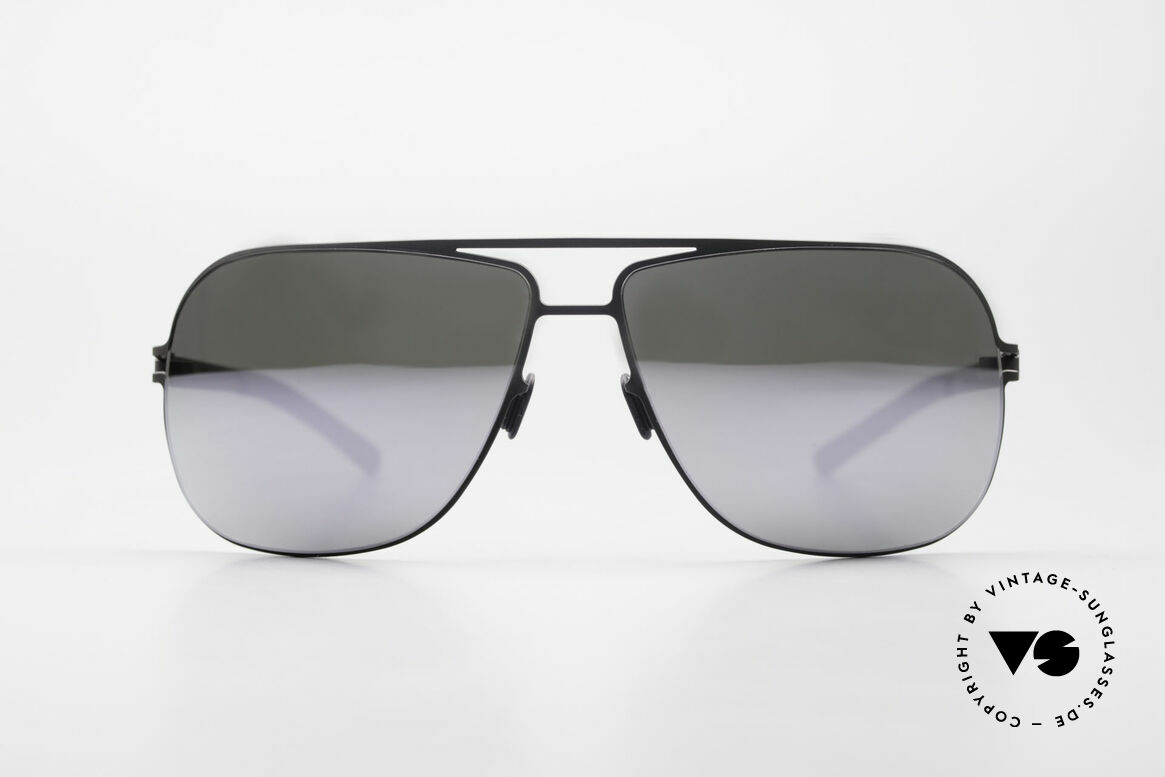 Mykita Rolf Mirrored Celebrity Sunglasses, MYKITA: the youngest brand in our vintage collection, Made for Men and Women