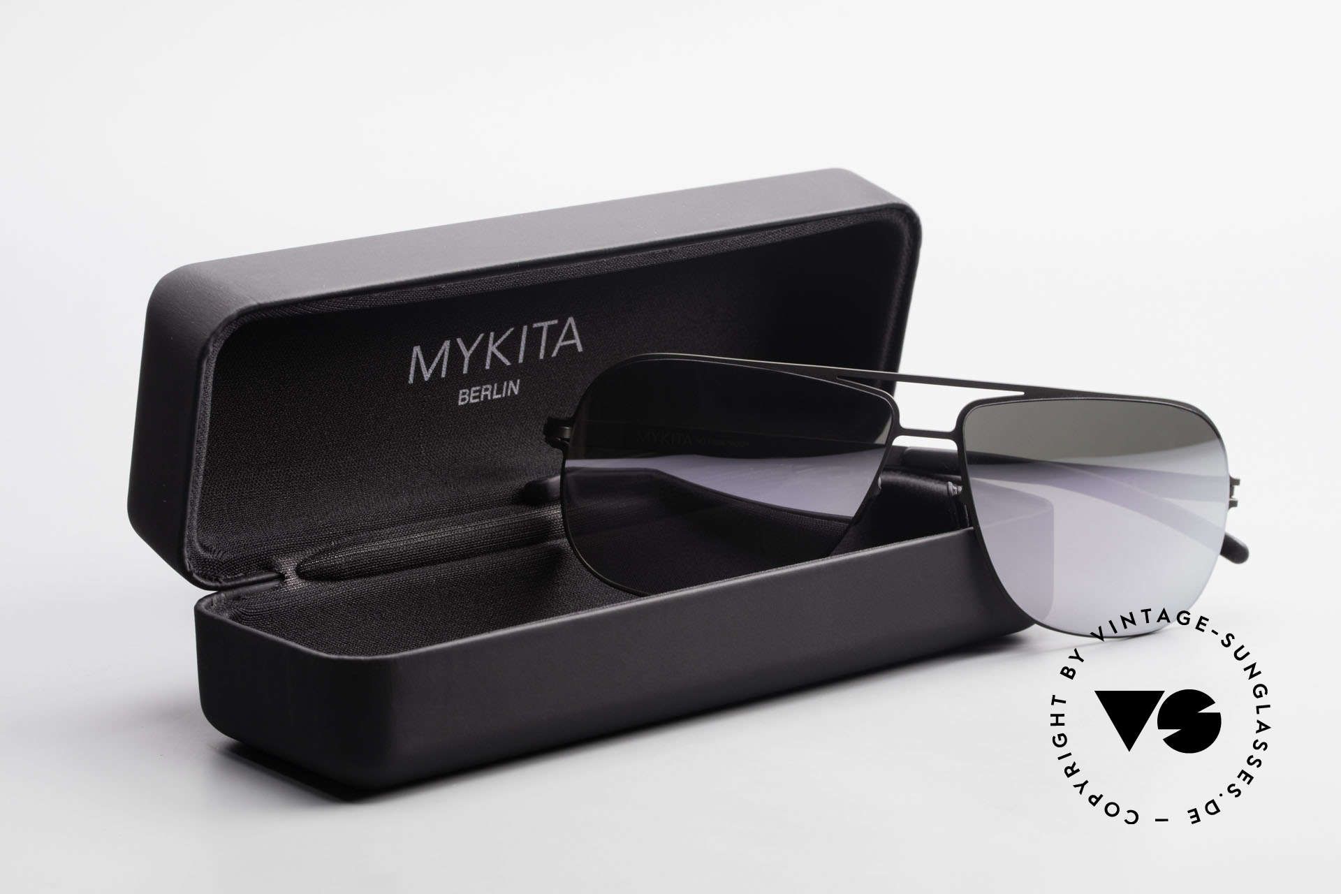 Mykita Rolf Mirrored Celebrity Sunglasses, Size: medium, Made for Men and Women
