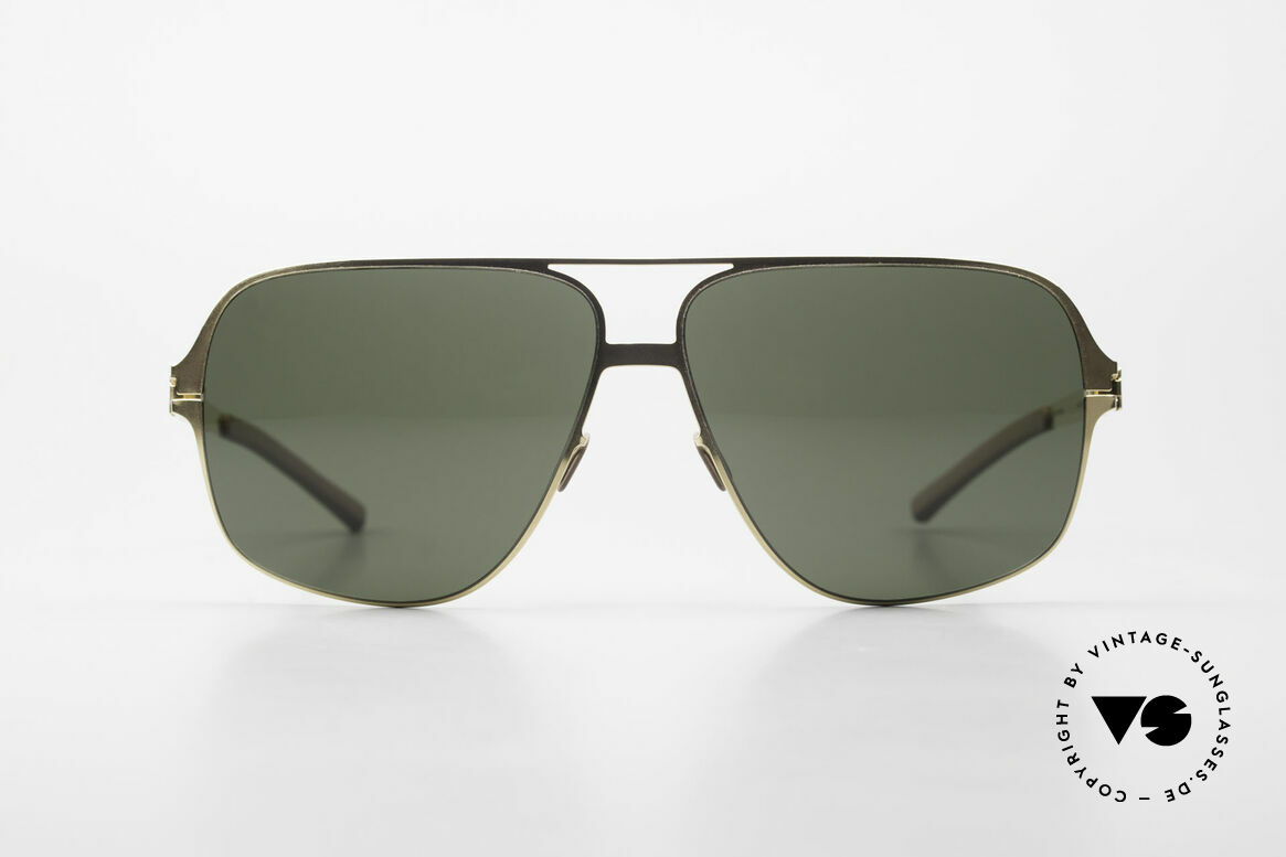 Mykita Cassius Lenny Kravitz XXL Sunglasses, MYKITA: the youngest brand in our vintage collection, Made for Men