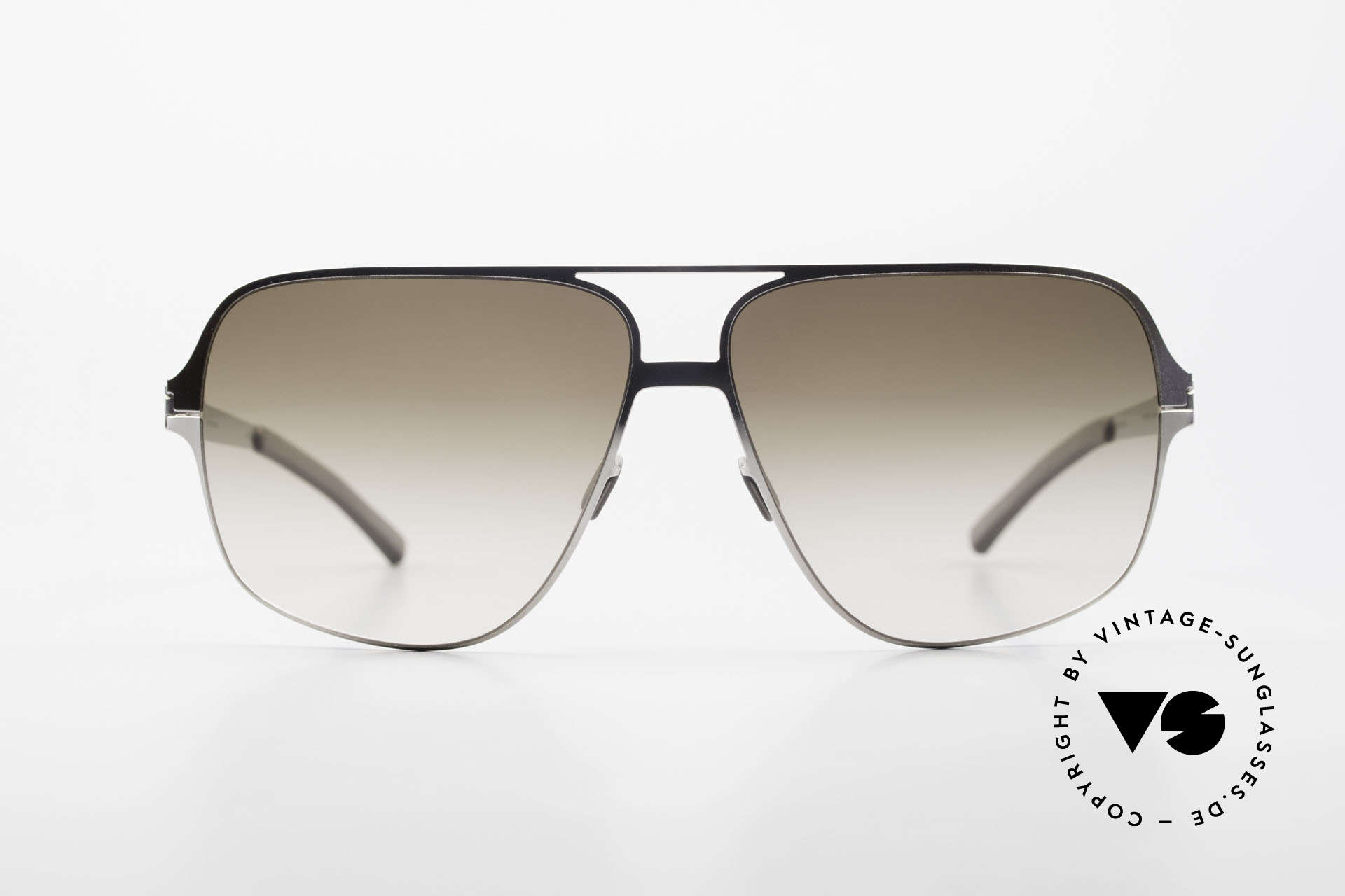 Mykita Cassius Lenny Kravitz Sunglasses XXL, MYKITA: the youngest brand in our vintage collection, Made for Men