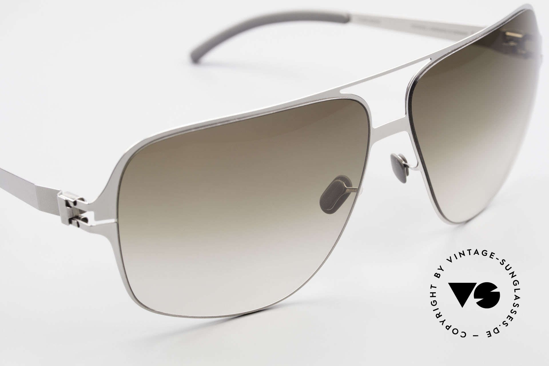 Mykita Cassius Lenny Kravitz Sunglasses XXL, top-notch quality, made in Germany (Berlin-Kreuzberg), Made for Men