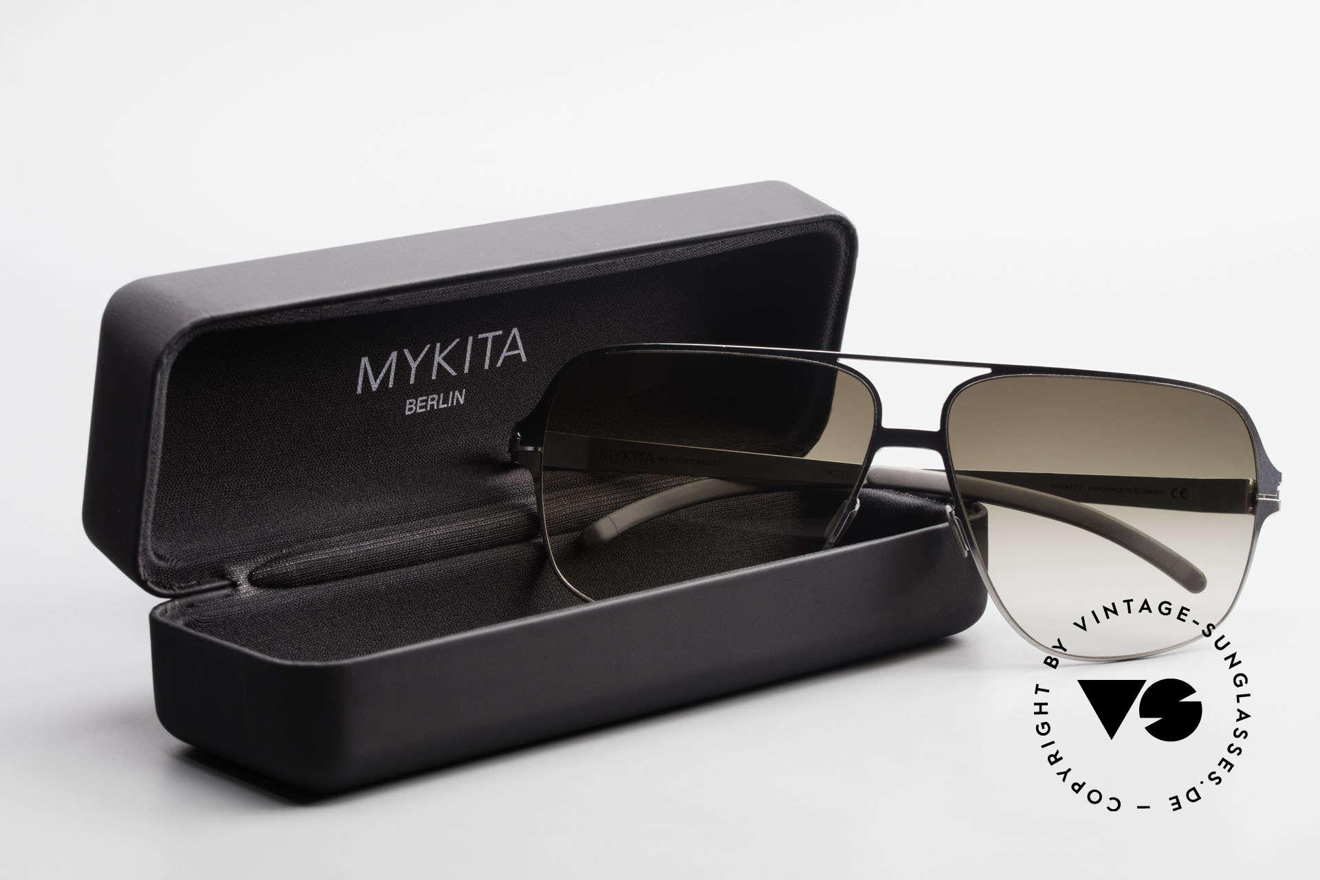 Mykita Cassius Lenny Kravitz Sunglasses XXL, Size: extra large, Made for Men