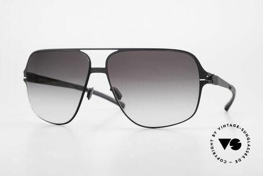 Mykita Cassius XXL Sunglasses Lenny Kravitz Details