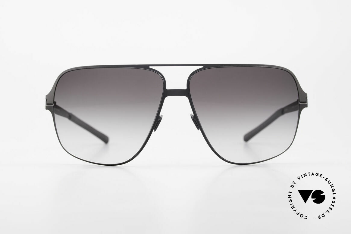 Mykita Cassius XXL Sunglasses Lenny Kravitz, MYKITA: the youngest brand in our vintage collection, Made for Men