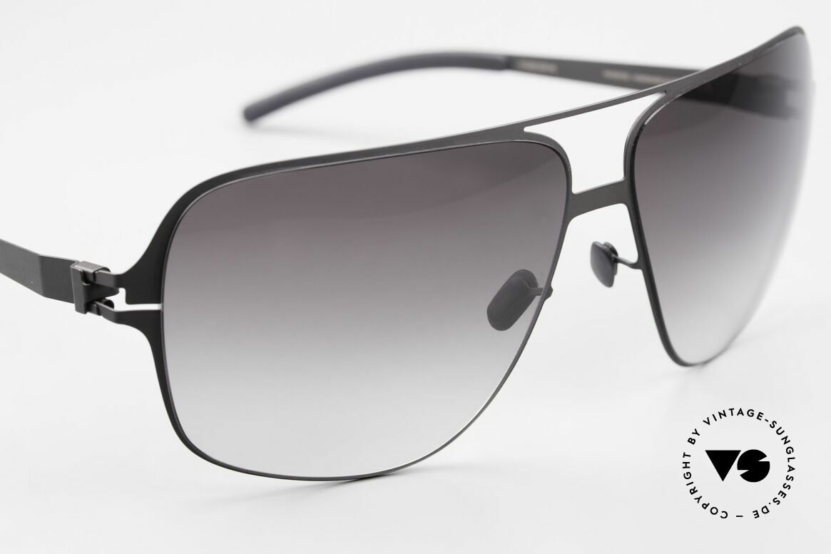 Mykita Cassius XXL Sunglasses Lenny Kravitz, top-notch quality, made in Germany (Berlin-Kreuzberg), Made for Men