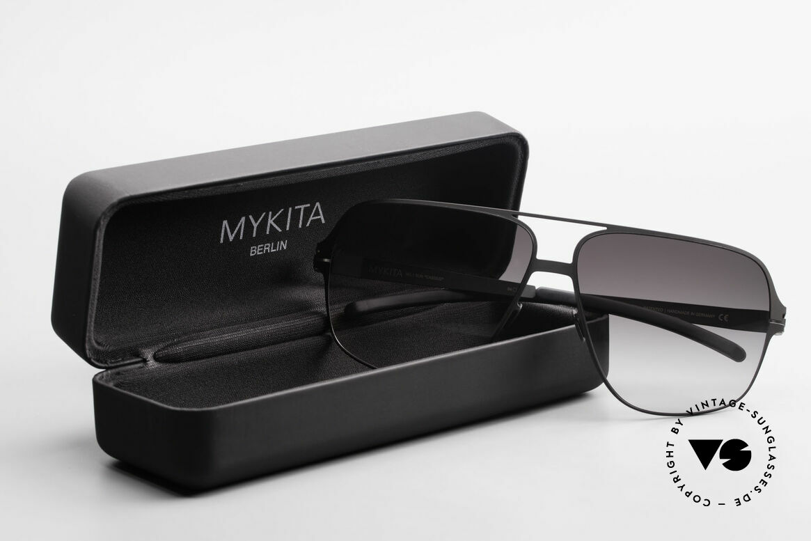 Mykita Cassius XXL Sunglasses Lenny Kravitz, Size: extra large, Made for Men