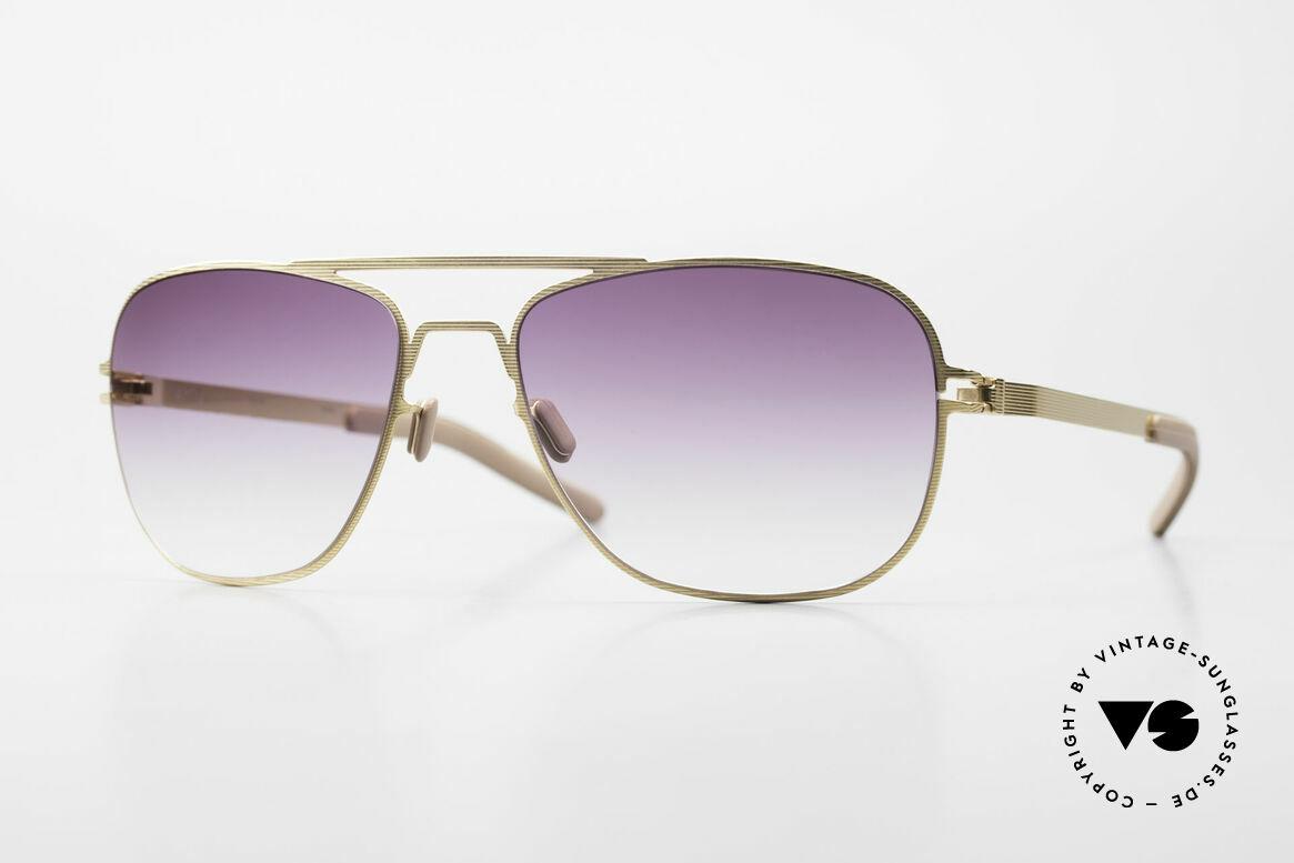 Mykita Howard Vintage Unisex Mykita Shades, original VINTAGE MYKITA unisex sunglasses from 2007, Made for Men and Women