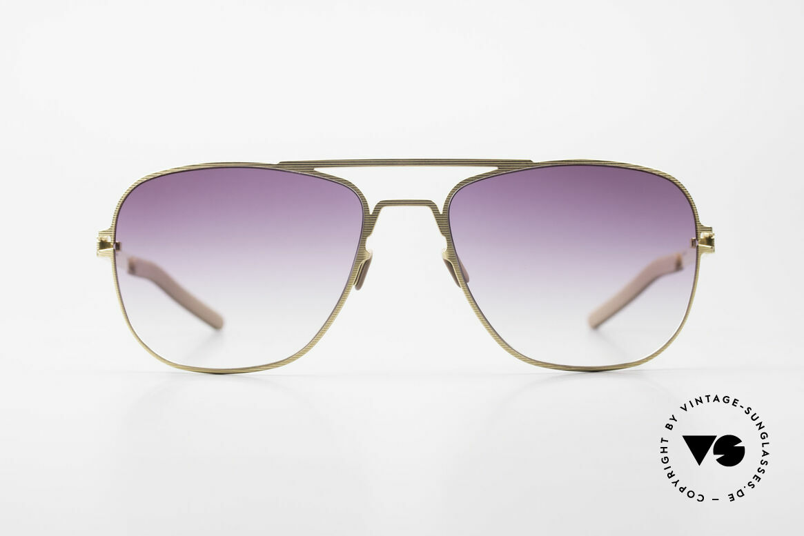 Mykita Howard Vintage Unisex Mykita Shades, MYKITA: the youngest brand in our vintage collection, Made for Men and Women