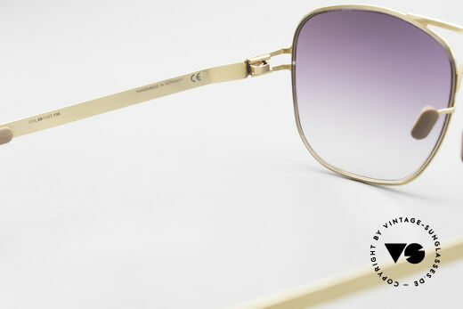 Mykita Howard Vintage Unisex Mykita Shades, worn by many celebs (rare & in high demand, meanwhile), Made for Men and Women