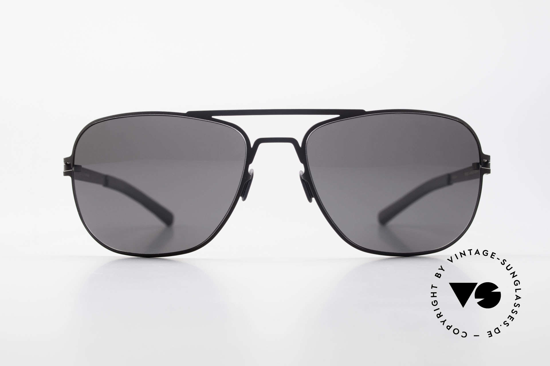 Mykita Howard Polarized Sunglasses Unisex, MYKITA: the youngest brand in our vintage collection, Made for Men and Women