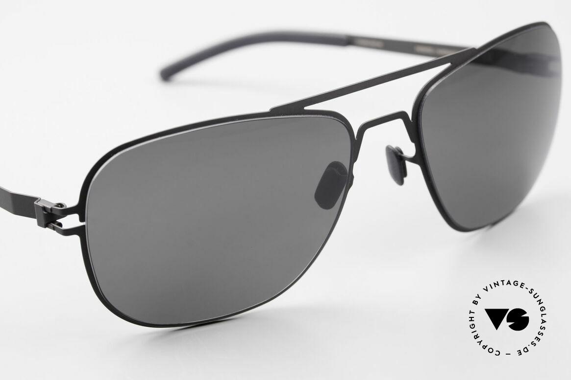 Mykita Howard Polarized Sunglasses Unisex, top-notch quality, made in Germany (Berlin-Kreuzberg), Made for Men and Women