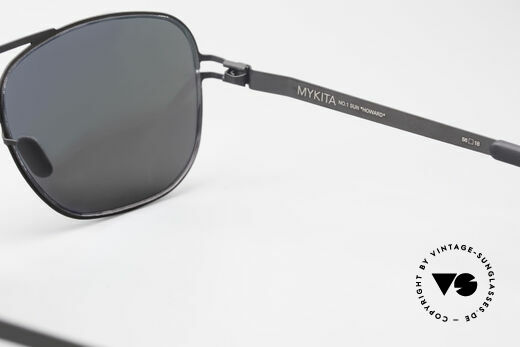 Mykita Howard Polarized Sunglasses Unisex, thus, now available from us (unworn and with orig. case), Made for Men and Women