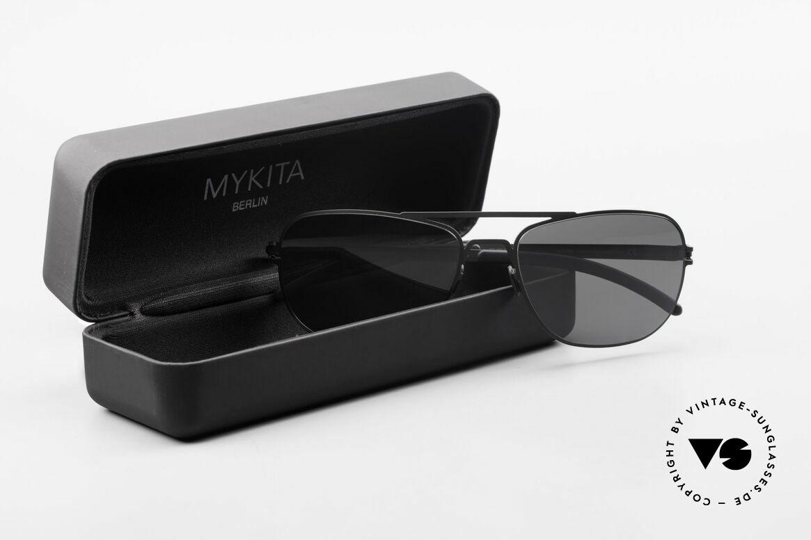 Mykita Howard Polarized Sunglasses Unisex, Size: medium, Made for Men and Women