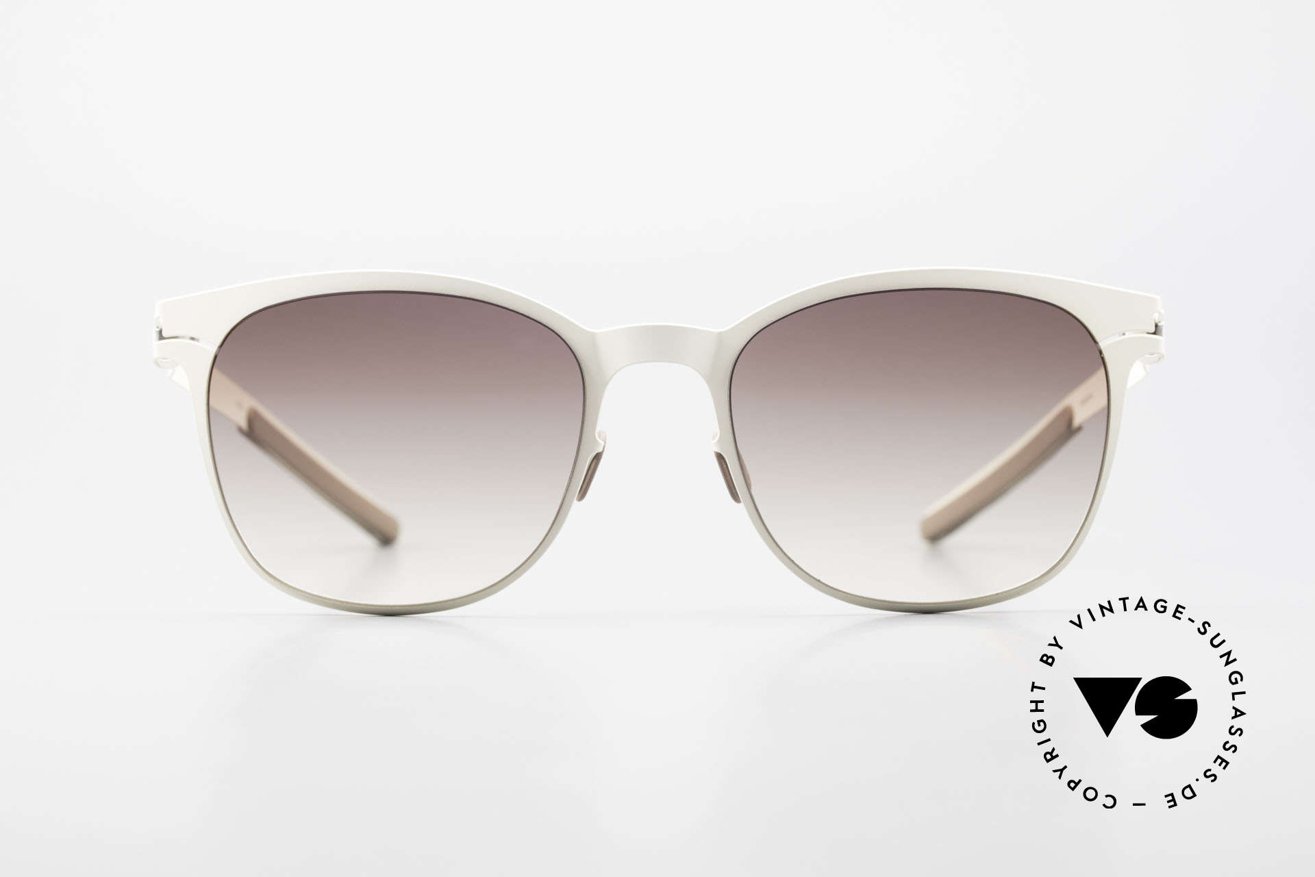 Mykita Greta Ladies Sunglasses From 2009, MYKITA: the youngest brand in our vintage collection, Made for Women
