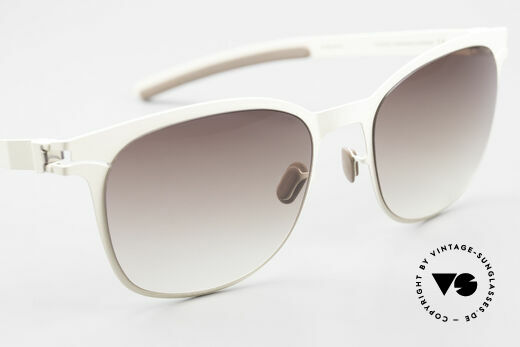 Mykita Greta Ladies Sunglasses From 2009, worn by many celebs (rare & in high demand, meanwhile), Made for Women