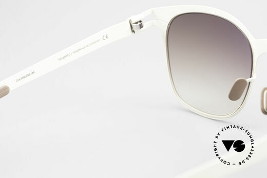 Mykita Greta Ladies Sunglasses From 2009, thus, now available from us (unworn and with orig. case), Made for Women