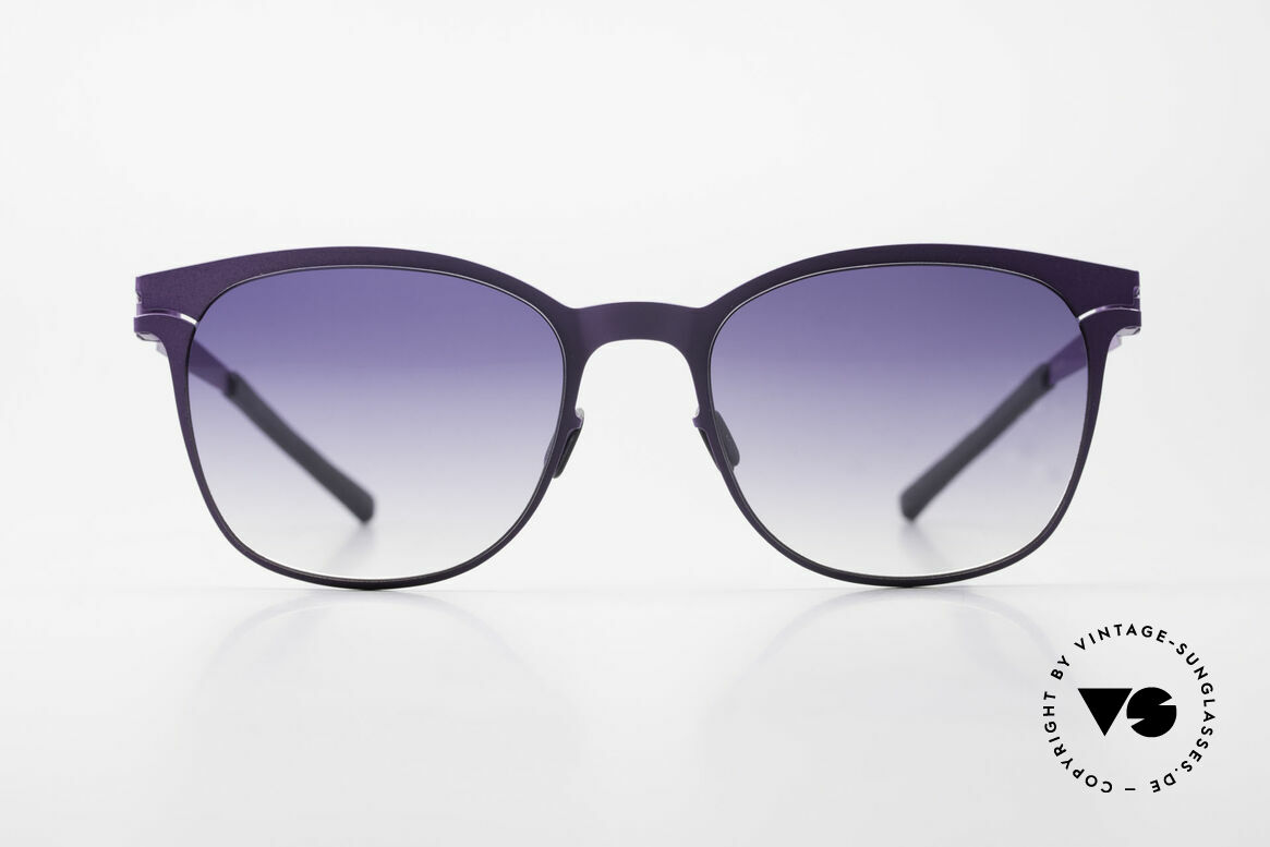 Mykita Greta Ladies Designer Sunglasses, MYKITA: the youngest brand in our vintage collection, Made for Women
