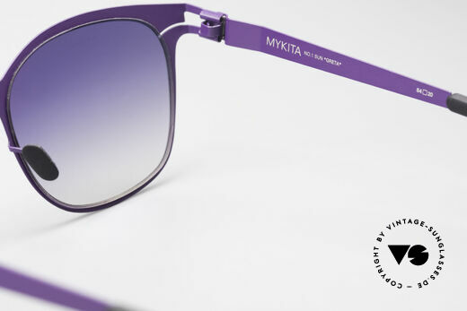 Mykita Greta Ladies Designer Sunglasses, thus, now available from us (unworn and with orig. case), Made for Women