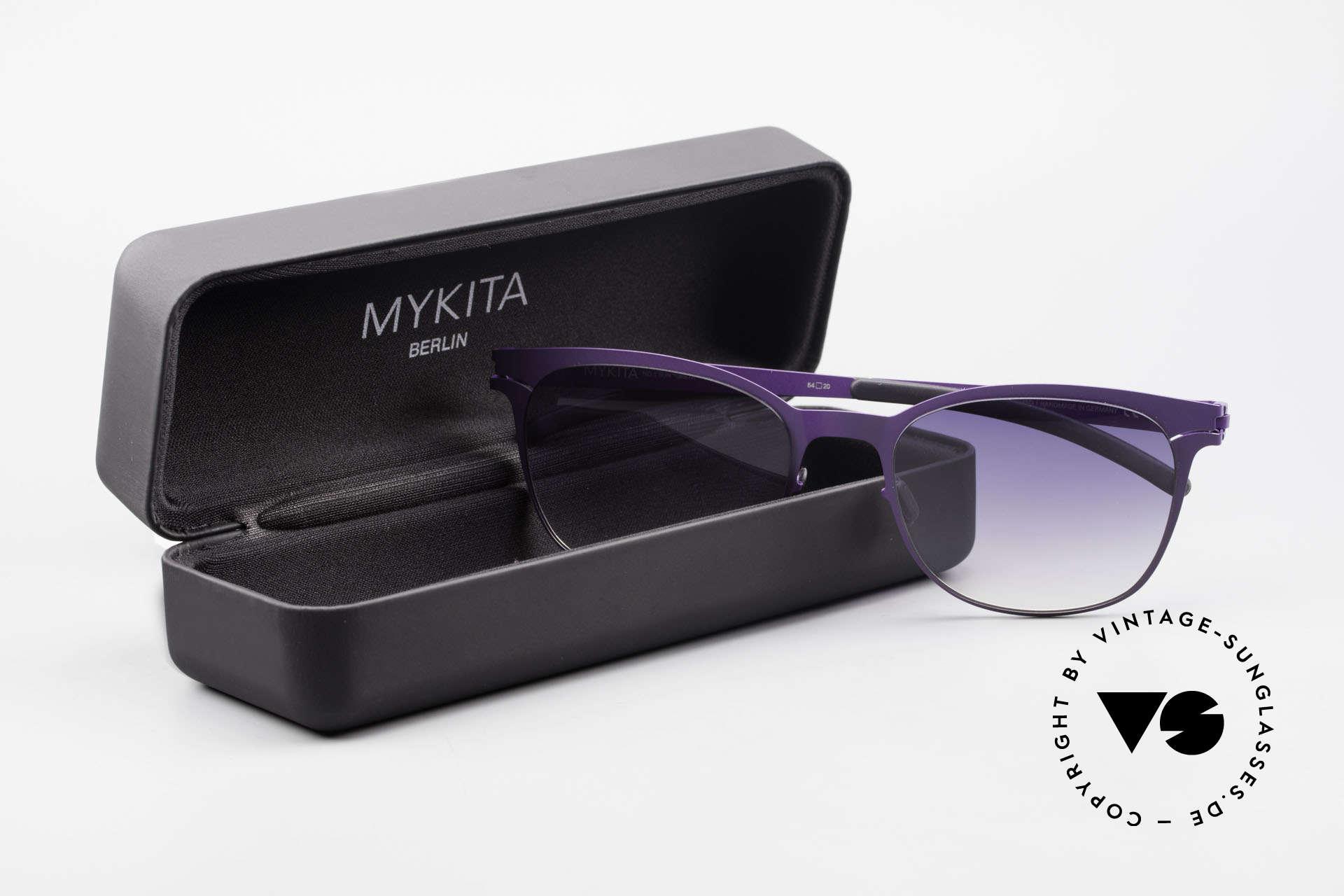 Mykita Greta Ladies Designer Sunglasses, Size: medium, Made for Women