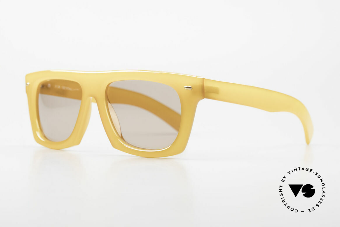Paloma Picasso 1460 1990's Viennaline Collection, striking 90's frame in cooperation with ViennaLine, Made for Men and Women