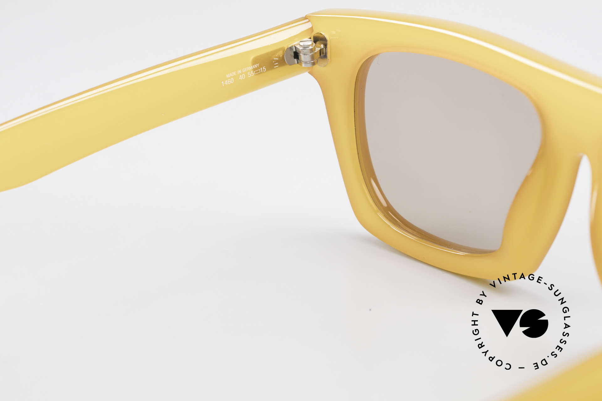 Paloma Picasso 1460 1990's Viennaline Collection, NO RETRO SHADES, but a rare 30 years old original, Made for Men and Women