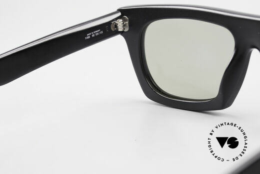 Paloma Picasso 1460 Striking 90's Designer Shades, NO RETRO SHADES, but a rare 30 years old original, Made for Men and Women