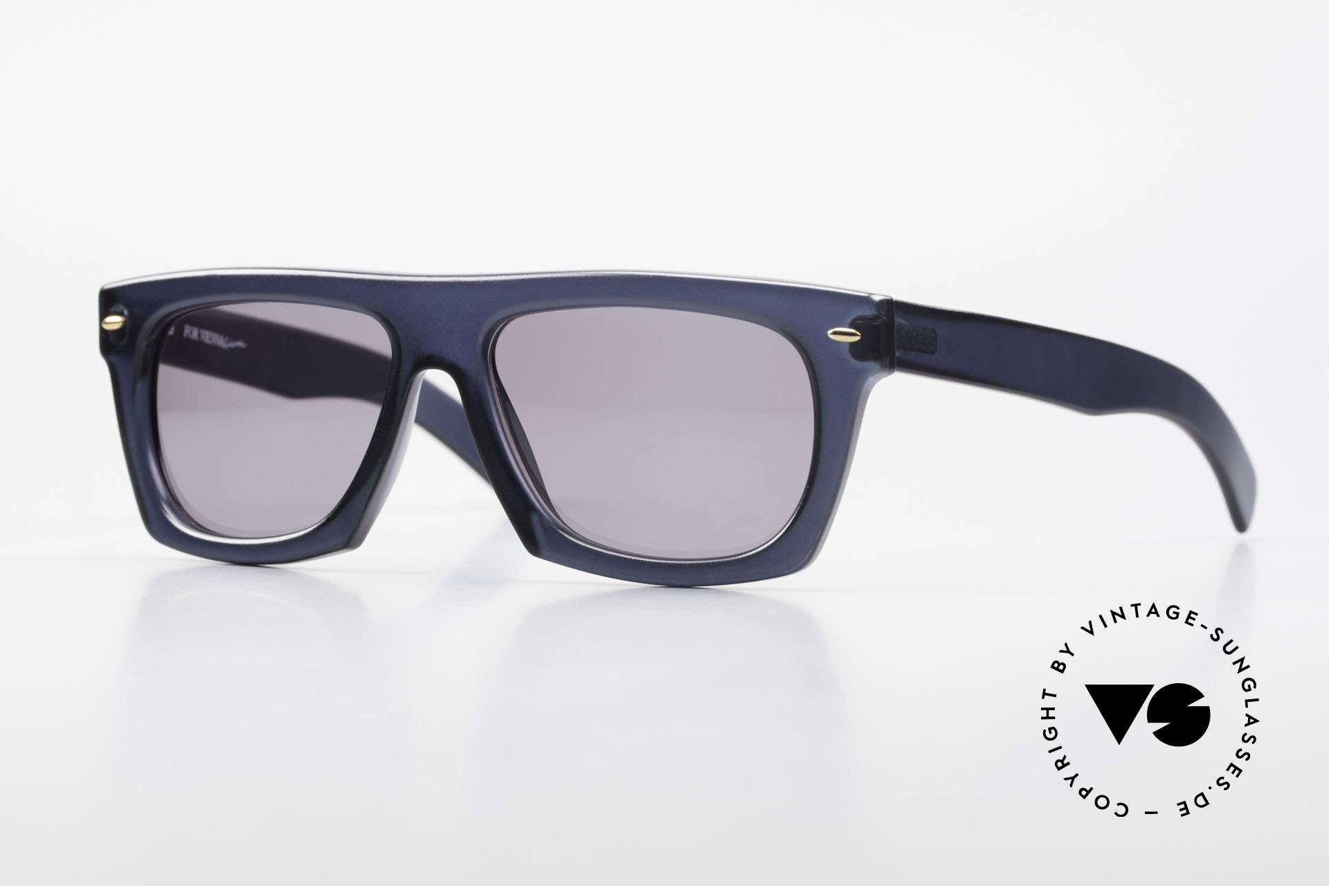 Paloma Picasso 1460 90's Original Designer Shades, VINTAGE designer sunglasses by PALOMA Picasso, Made for Men and Women