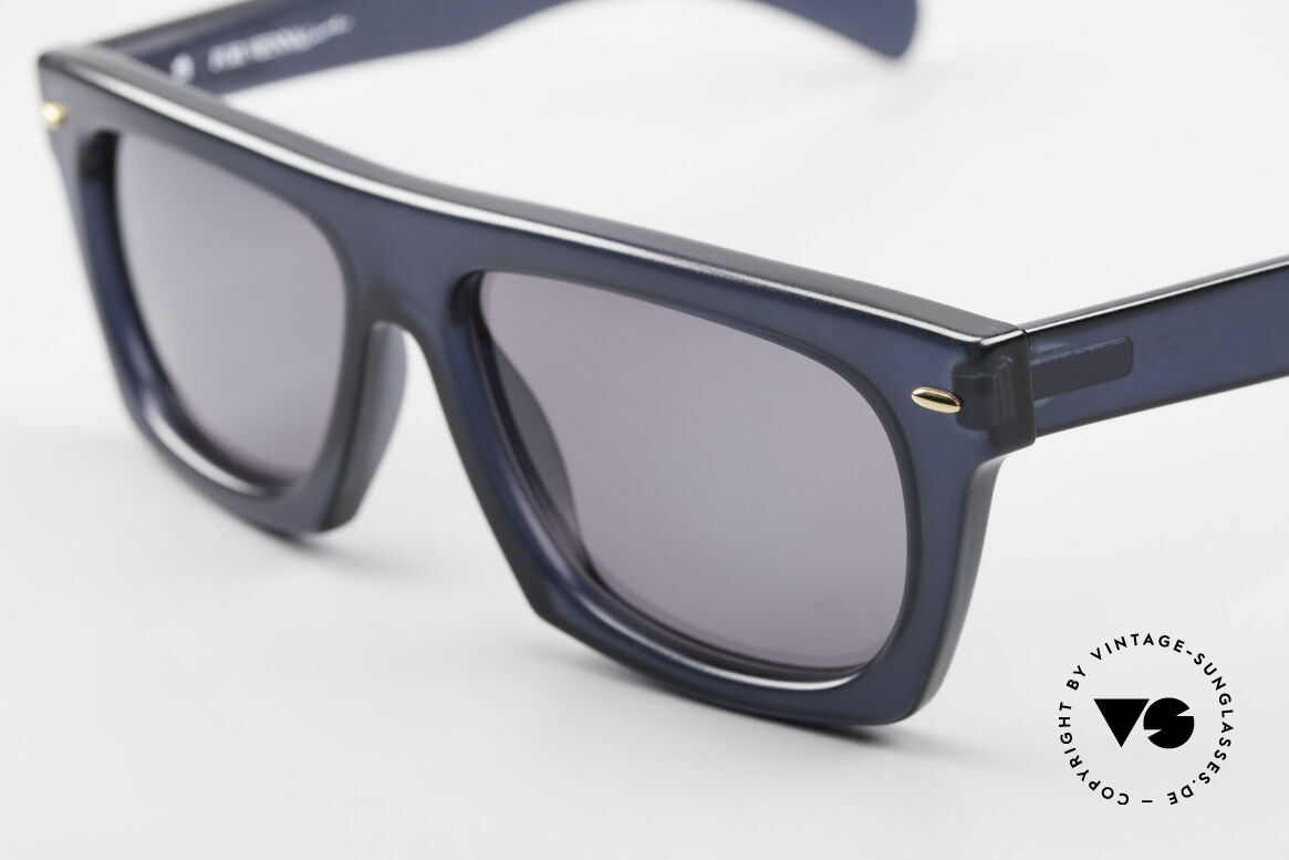 Paloma Picasso 1460 90's Original Designer Shades, the incredible Optyl material does not seem to age, Made for Men and Women