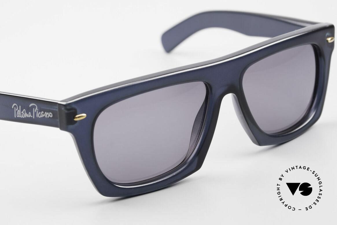 Paloma Picasso 1460 90's Original Designer Shades, never worn (like all our rare vintage PP sunglasses), Made for Men and Women
