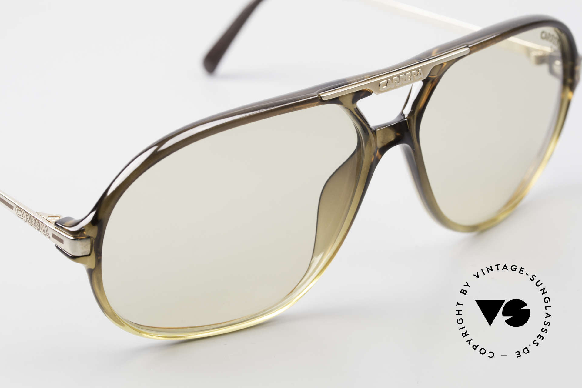 Carrera 5411 C-Matic Lenses Darken Automatically, unworn rarity - single and true VINTAGE commodity, Made for Men