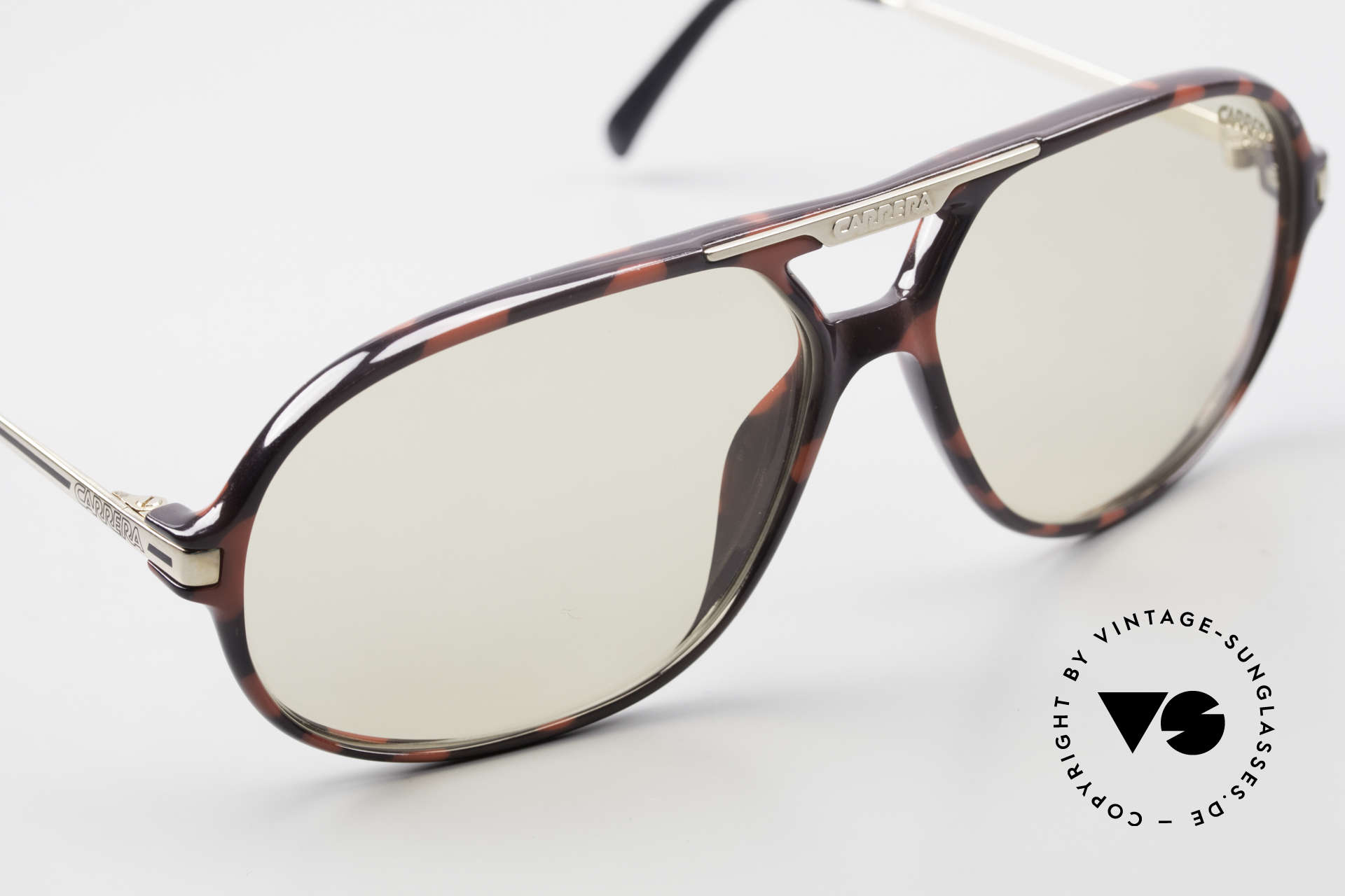 Carrera 5411 C-Matic Photochromic Automatic Lens, unworn rarity - single and true VINTAGE commodity, Made for Men