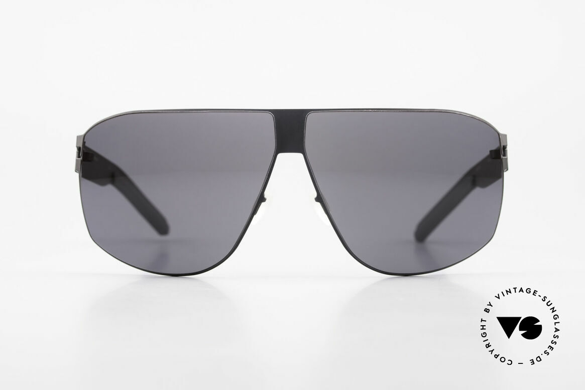 Mykita Terrence Vintage Mykita Sunglasses 2011, MYKITA: the youngest brand in our vintage collection, Made for Men