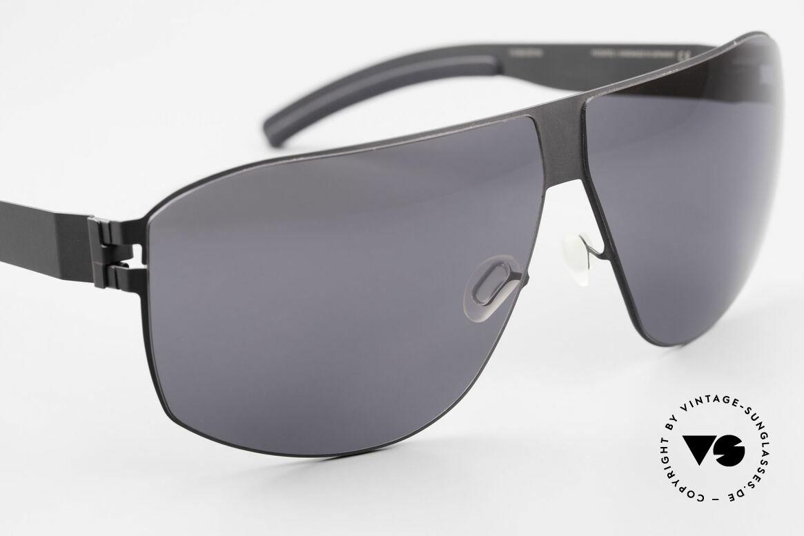 Mykita Terrence Vintage Mykita Sunglasses 2011, top-notch quality, made in Germany (Berlin-Kreuzberg), Made for Men