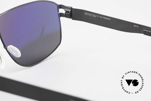 Mykita Terrence Vintage Mykita Sunglasses 2011, thus, now available from us (unworn and with orig. case), Made for Men