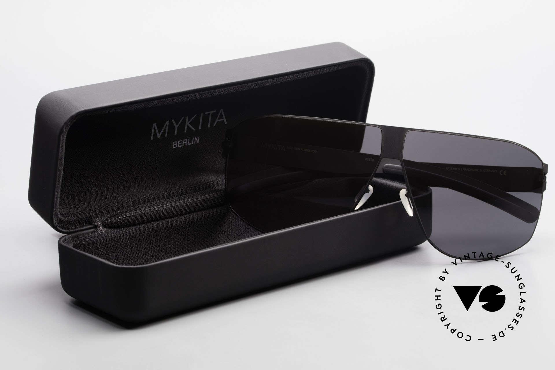 Mykita Terrence Vintage Mykita Sunglasses 2011, Size: large, Made for Men