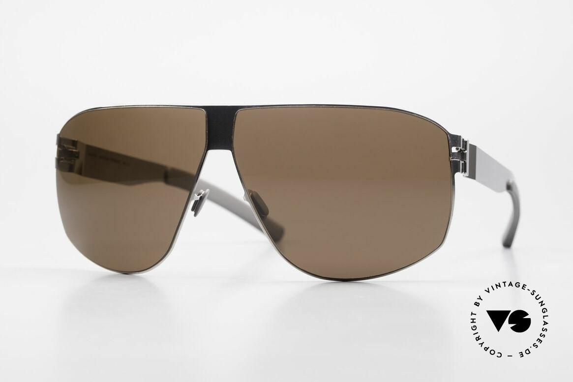 Mykita Terrence Mykita Vintage Sunglasses 2011, original VINTAGE MYKITA men's sunglasses from 2011, Made for Men