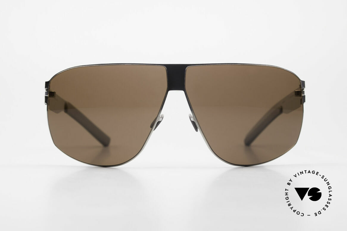 Mykita Terrence Mykita Vintage Sunglasses 2011, MYKITA: the youngest brand in our vintage collection, Made for Men