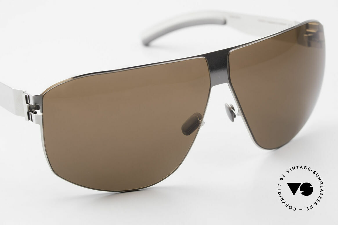 Mykita Terrence Mykita Vintage Sunglasses 2011, top-notch quality, made in Germany (Berlin-Kreuzberg), Made for Men