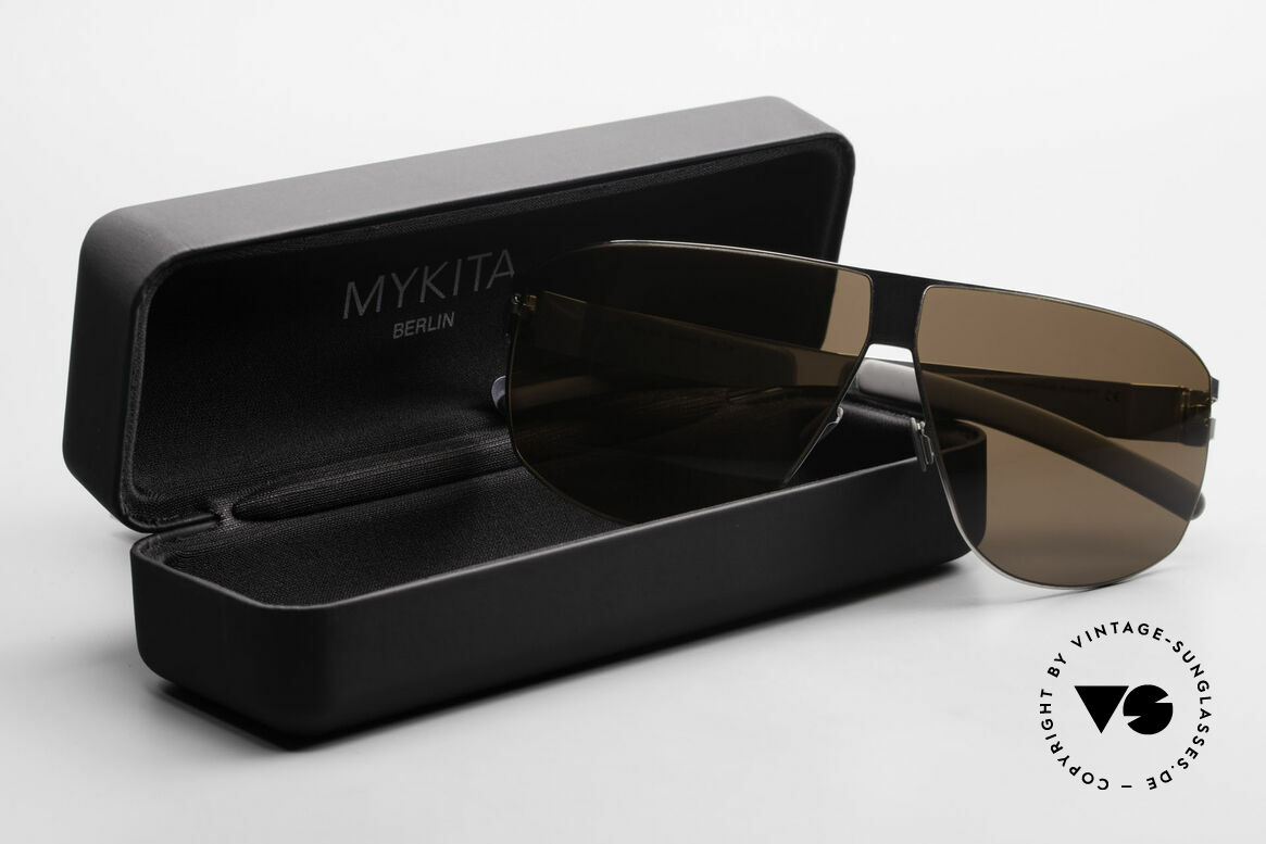 Mykita Terrence Mykita Vintage Sunglasses 2011, Size: large, Made for Men