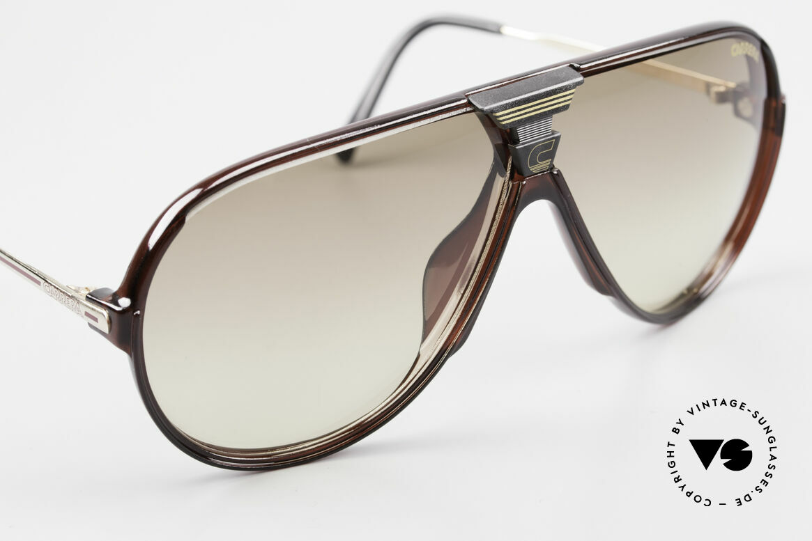 Carrera 5593 80's Aviator Sports Sunglasses, a symbiosis of SPORT and fashionable LIFESTYLE, Made for Men