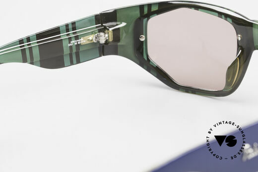 Paloma Picasso 3701 Wrap Around Sunglasses Ladies, NO RETRO style shades! but a proud original one!, Made for Women