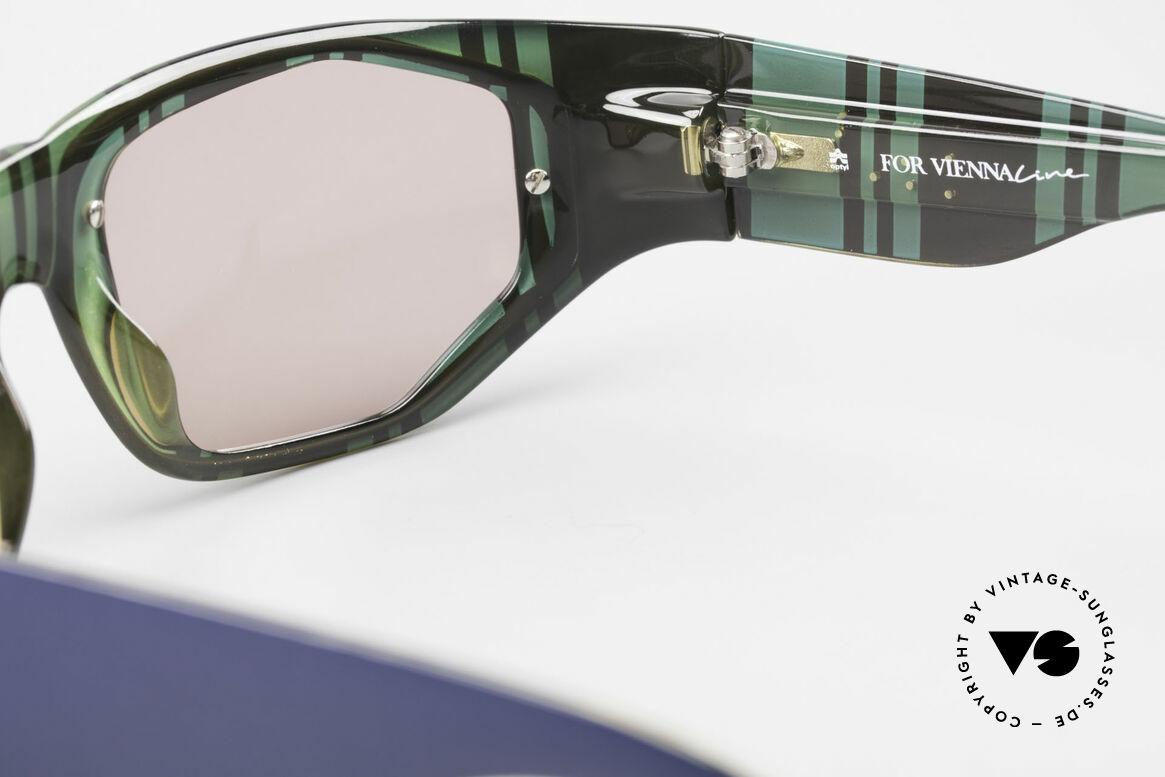 Paloma Picasso 3701 Wrap Around Sunglasses Ladies, Size: medium, Made for Women