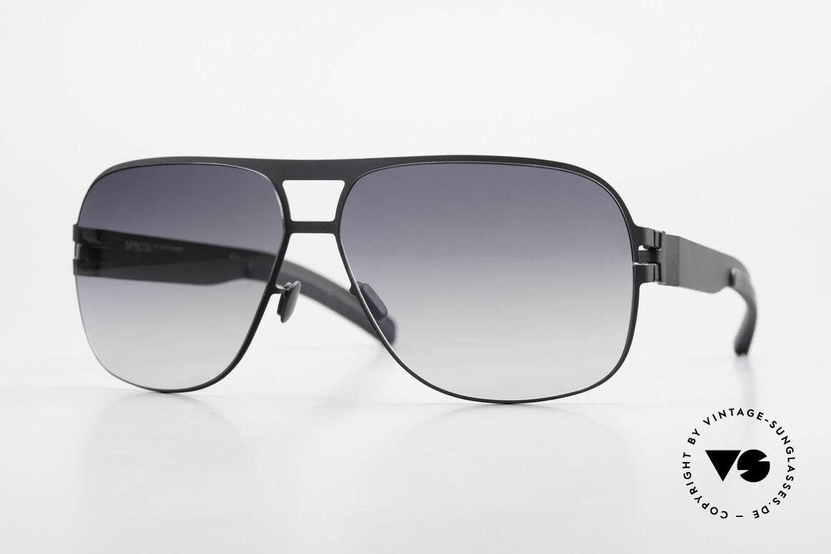 Mykita Clifford 2000's Vintage Designer Shades, original VINTAGE MYKITA men's sunglasses from 2011, Made for Men