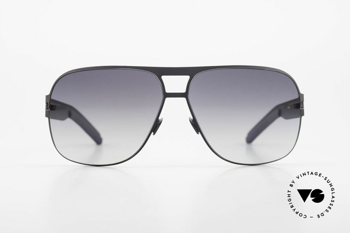 Mykita Clifford 2000's Vintage Designer Shades, MYKITA: the youngest brand in our vintage collection, Made for Men