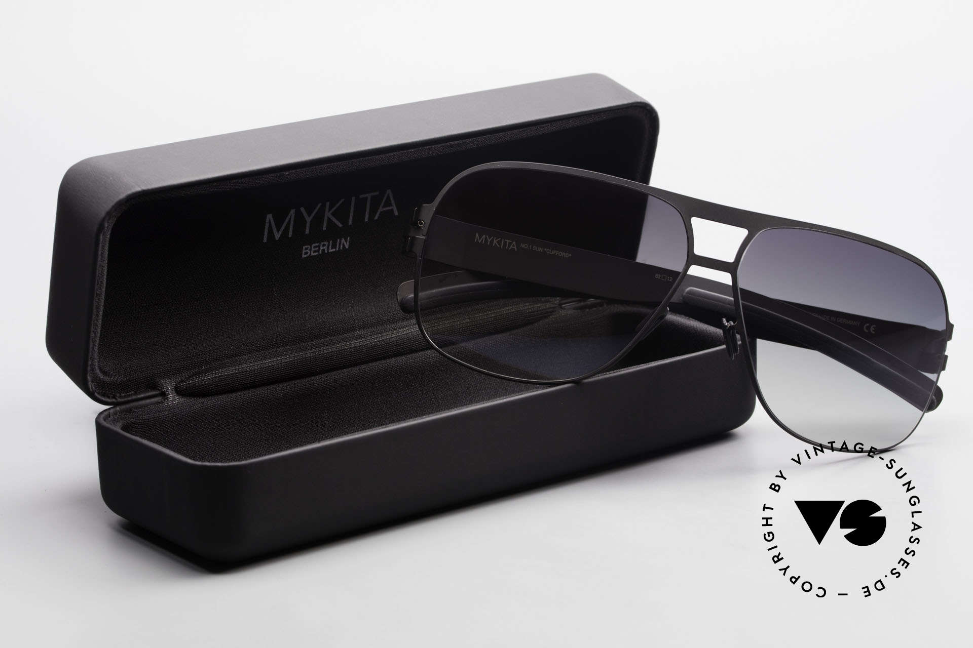 Mykita Clifford 2000's Vintage Designer Shades, Size: medium, Made for Men