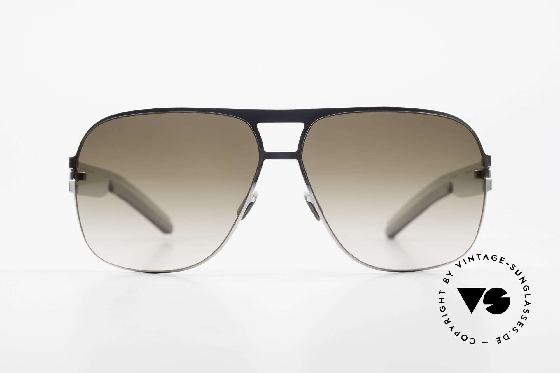 Mykita Clifford 2000's Vintage Aviator Shades, MYKITA: the youngest brand in our vintage collection, Made for Men