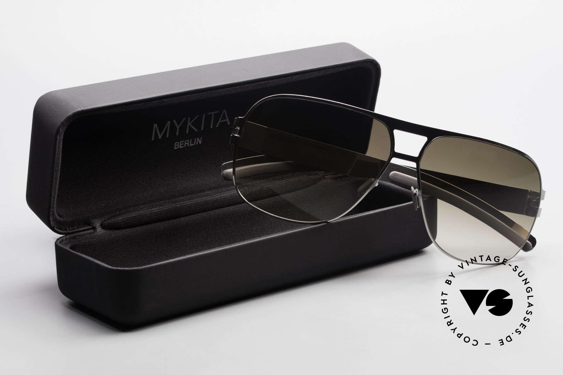 Mykita Clifford 2000's Vintage Aviator Shades, Size: medium, Made for Men
