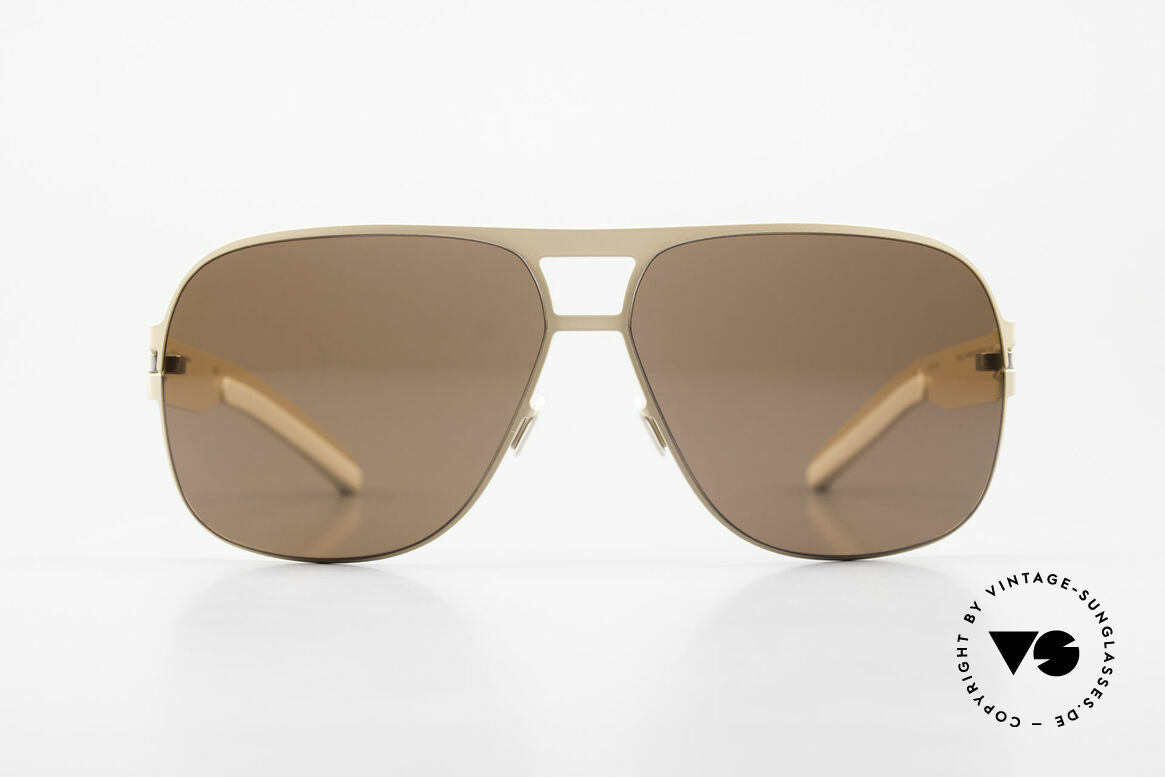 Mykita Clifford 2000's Aviator Vintage Shades, MYKITA: the youngest brand in our vintage collection, Made for Men