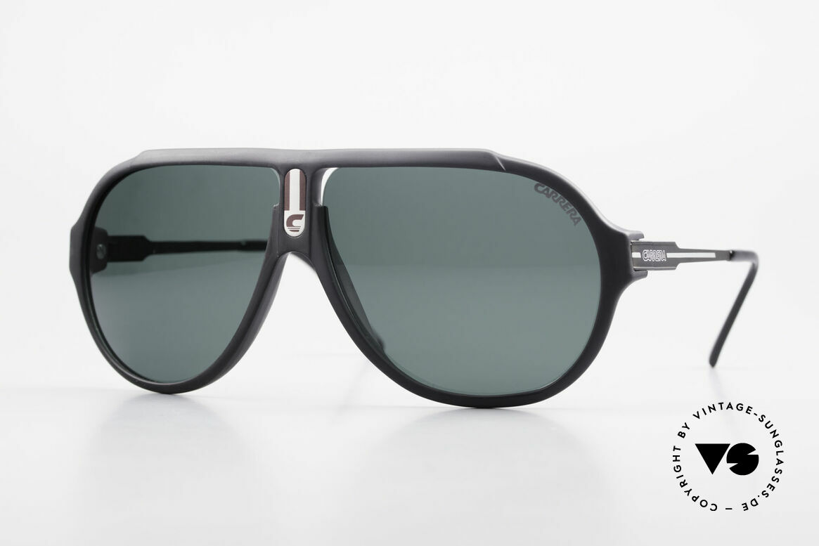 Carrera 5565 Old 1980's Vintage Sunglasses, CARRERA 5565 = a design classic from the mid 1980's, Made for Men and Women